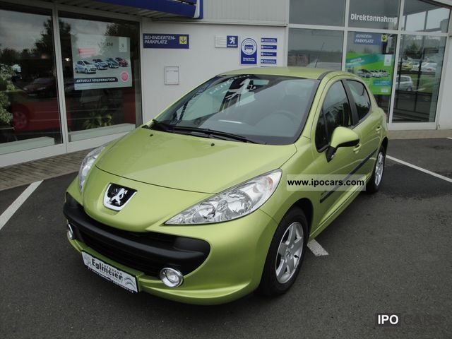 2009 peugeot 207 urban move 95 vti car photo and specs. Black Bedroom Furniture Sets. Home Design Ideas