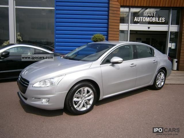 2011 peugeot 508 1 6 e business pack hdi fap bmp6 car photo and specs. Black Bedroom Furniture Sets. Home Design Ideas