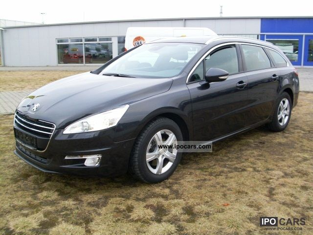 2011 Peugeot  155 THP 508 SW Active Estate Car Used vehicle photo