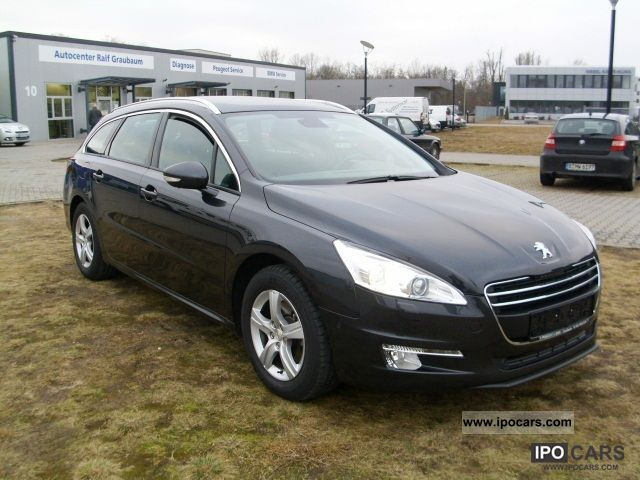 2011 peugeot 155 thp 508 sw active car photo and specs. Black Bedroom Furniture Sets. Home Design Ideas