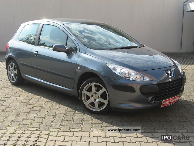 2006 Peugeot  307 90 rogue AIR Limousine Used vehicle photo