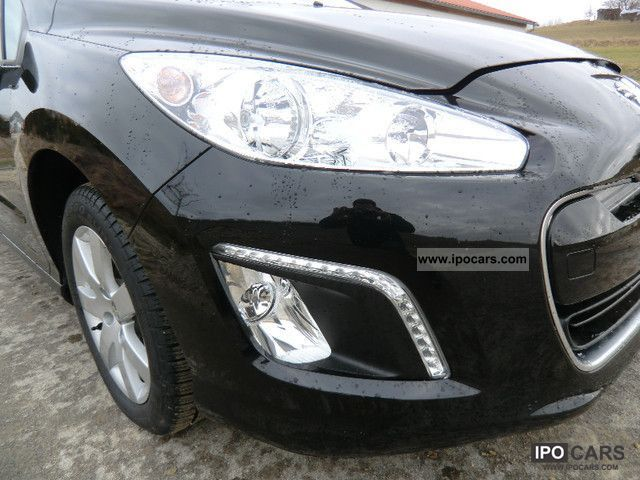 2012 peugeot 308 sw hdi fap 110 e panorama only 200 km. Black Bedroom Furniture Sets. Home Design Ideas