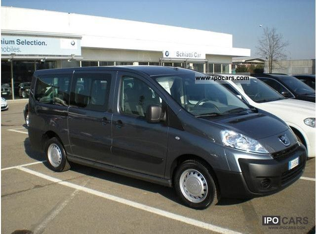 2011 peugeot expert tepee 2 0hdi 120 pl active 9 posti dpf car photo and specs. Black Bedroom Furniture Sets. Home Design Ideas