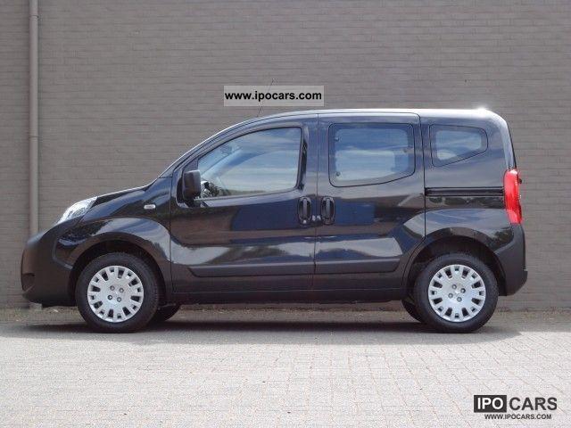 2011 peugeot bipper tepee 4 1 car photo and specs. Black Bedroom Furniture Sets. Home Design Ideas