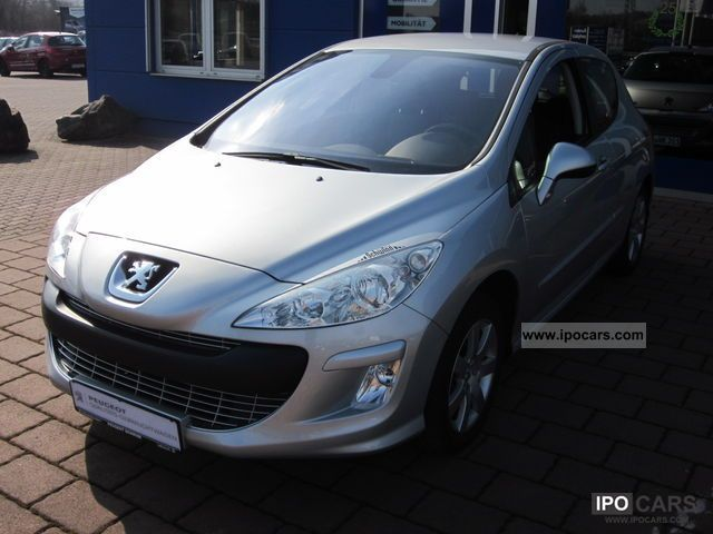 2007 peugeot 308 120 vti sport 3 door car photo and specs. Black Bedroom Furniture Sets. Home Design Ideas