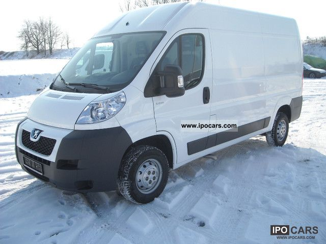 2011 peugeot boxer 333 l2h2 hdi day registration car photo and specs. Black Bedroom Furniture Sets. Home Design Ideas