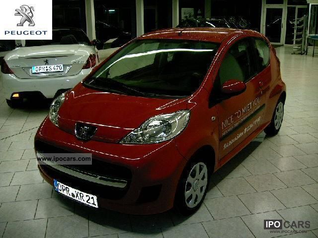 2011 peugeot filou 107 1 0 70 car photo and specs. Black Bedroom Furniture Sets. Home Design Ideas