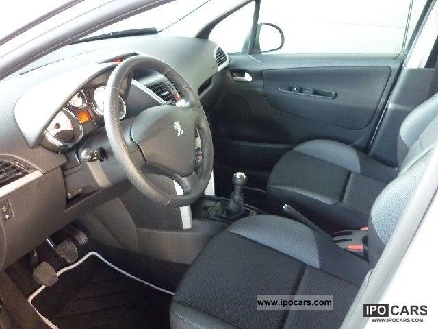 Peugeot     Vti Car Seat Covers