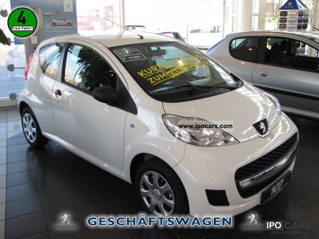 2012 peugeot 107 petit filou 70 car photo and specs. Black Bedroom Furniture Sets. Home Design Ideas