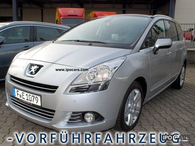 2012 peugeot 5008 2 0 hdi fap 150 allure car photo and specs. Black Bedroom Furniture Sets. Home Design Ideas