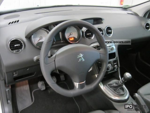 2012 Peugeot 308 Sw Hdi 150 Fap Allure
