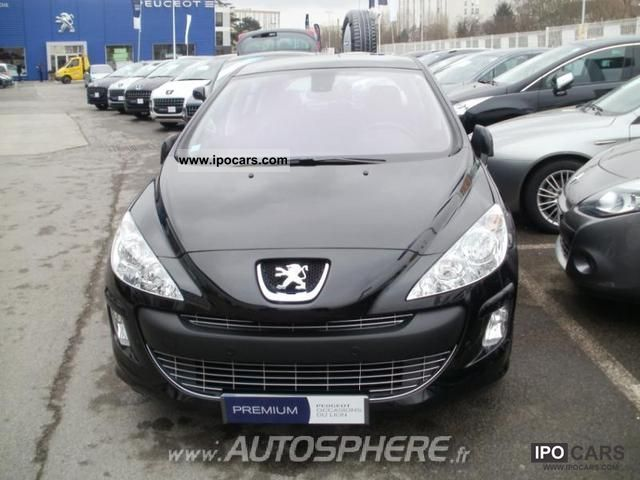 2010 peugeot 308 2 0 hdi fap related infomation specifications weili automotive network. Black Bedroom Furniture Sets. Home Design Ideas