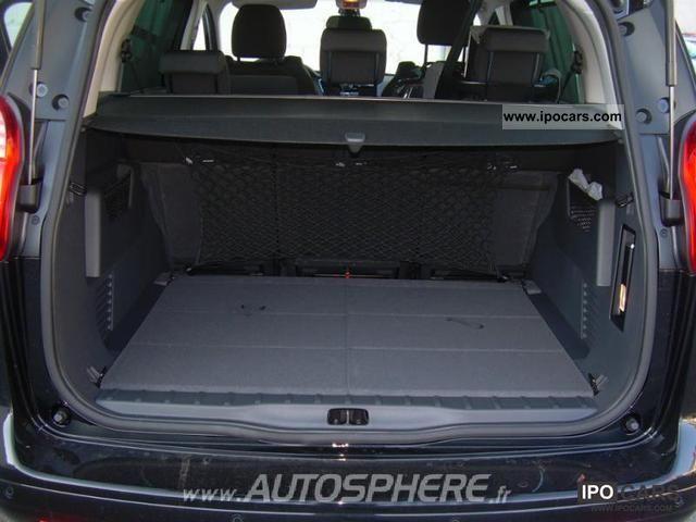 2011 peugeot 5008 1 6 premium pack fap hdi112 5pl car photo and specs. Black Bedroom Furniture Sets. Home Design Ideas