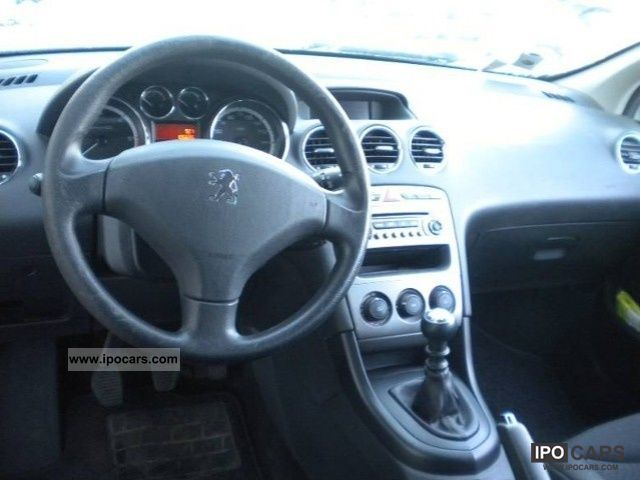 2008 peugeot 308 cc 1 6 hdi fap 110 related infomation specifications weili automotive network. Black Bedroom Furniture Sets. Home Design Ideas