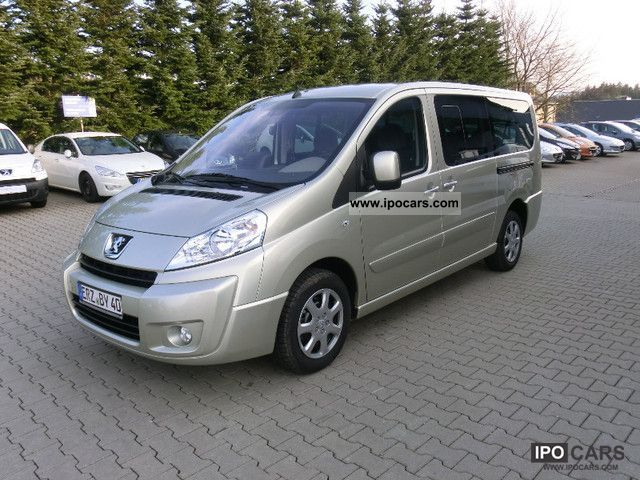 2012 peugeot expert combi l2h1 5 si fap allure car photo and specs. Black Bedroom Furniture Sets. Home Design Ideas