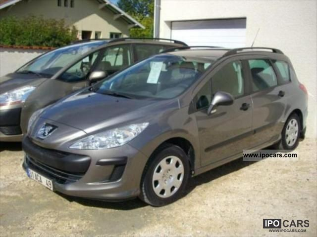 2008 peugeot 308 1 6 hdi90 bluelion comfort car photo and specs. Black Bedroom Furniture Sets. Home Design Ideas