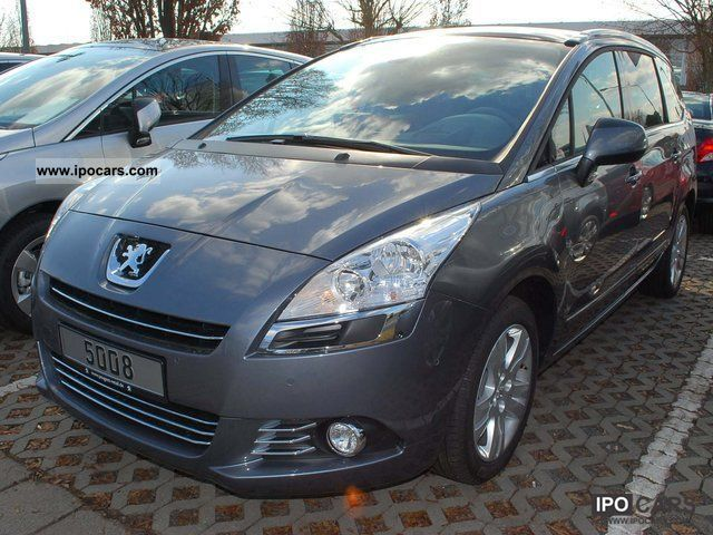 2011 peugeot 5008 allure hdi fap 150 7 seater 6 g car photo and specs. Black Bedroom Furniture Sets. Home Design Ideas