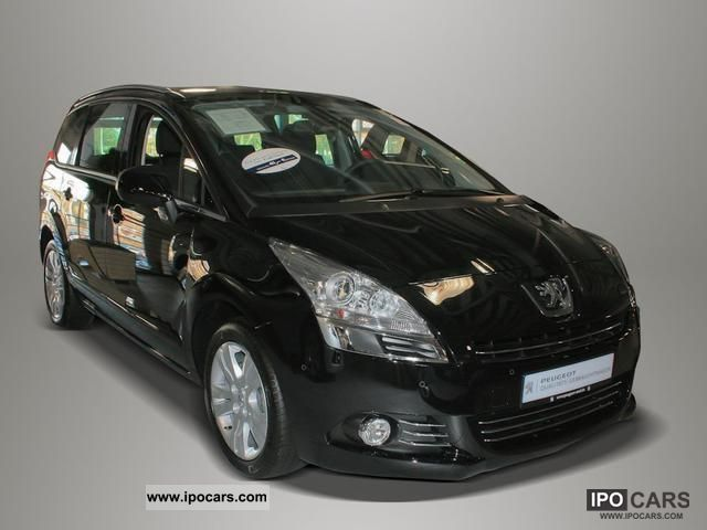 2011 peugeot 5008 2 0 hdi 150 air navigation glass roof car photo and specs. Black Bedroom Furniture Sets. Home Design Ideas