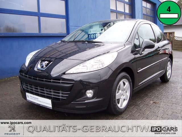 2011 peugeot 207 urban move 1 4 75 3 door car photo and. Black Bedroom Furniture Sets. Home Design Ideas