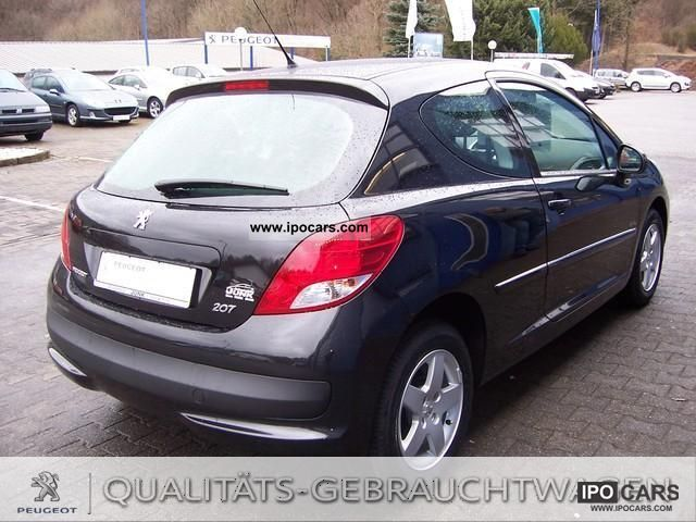 2011 peugeot 207 urban move 1 4 75 3 door car photo and specs. Black Bedroom Furniture Sets. Home Design Ideas