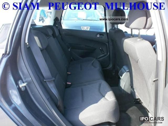 2010 peugeot 308 1 6 hdi fap 112 related infomation. Black Bedroom Furniture Sets. Home Design Ideas