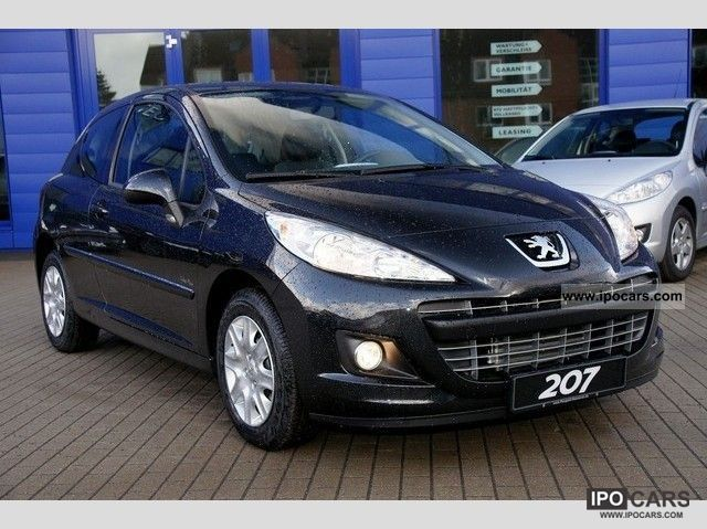 2012 peugeot 207 urban move 75 3 door car photo and specs. Black Bedroom Furniture Sets. Home Design Ideas