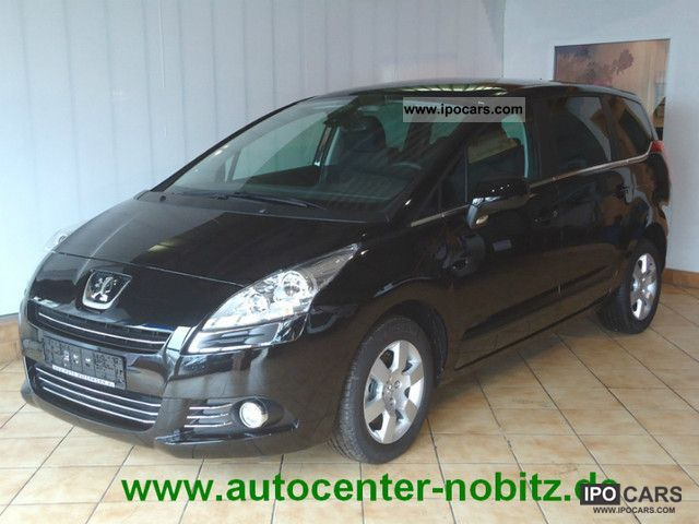 2011 peugeot 5008 2 0 hdi fap 150 premium new vehicle car photo and specs. Black Bedroom Furniture Sets. Home Design Ideas