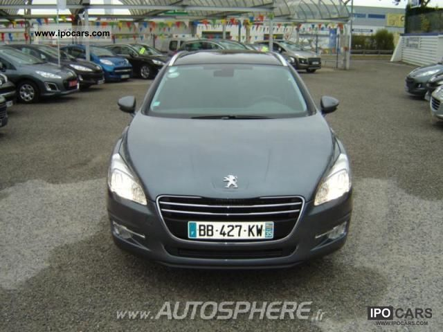 2010 peugeot 508 2 0 hdi fap 140 related infomation. Black Bedroom Furniture Sets. Home Design Ideas
