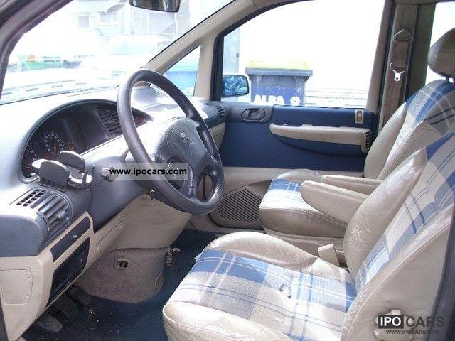 Volvo Winter Park >> 1998 Peugeot DT 806 Eden Park - Car Photo and Specs