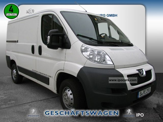 2011 peugeot boxer 330 l1h1 hdi box 120 air car photo and specs. Black Bedroom Furniture Sets. Home Design Ideas