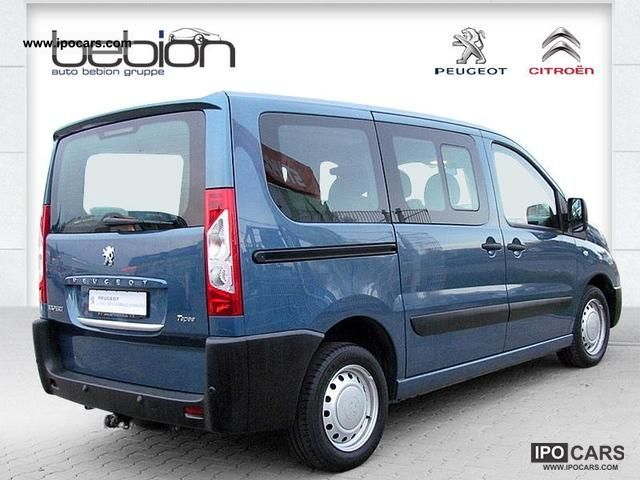 2010 peugeot expert combi l1h1 5 si fap esplanade car photo and specs. Black Bedroom Furniture Sets. Home Design Ideas
