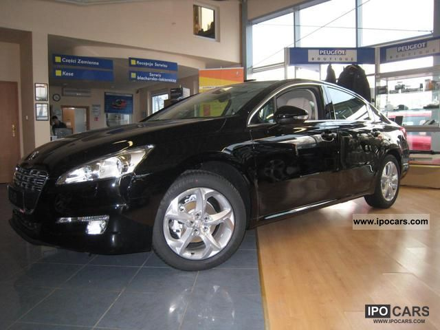 2012 peugeot 508 active car photo and specs. Black Bedroom Furniture Sets. Home Design Ideas
