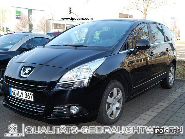 2012 peugeot 5008 family 150 hp diesel car photo and specs. Black Bedroom Furniture Sets. Home Design Ideas
