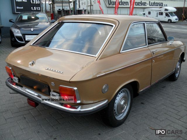 1973 peugeot 304 coupe s car photo and specs. Black Bedroom Furniture Sets. Home Design Ideas