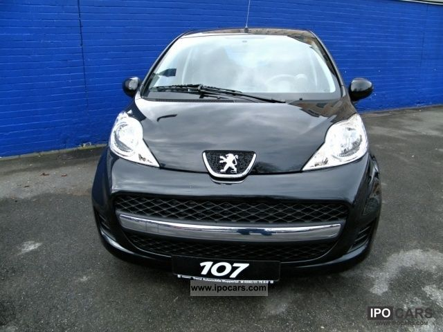 2012 peugeot 107 filou e5 car photo and specs. Black Bedroom Furniture Sets. Home Design Ideas