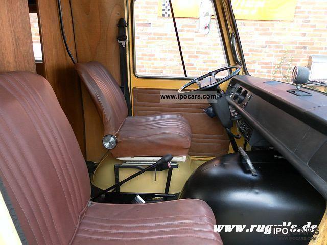 1979 Peugeot J 7 campers from 2.Hand - Super Saver - Car ...