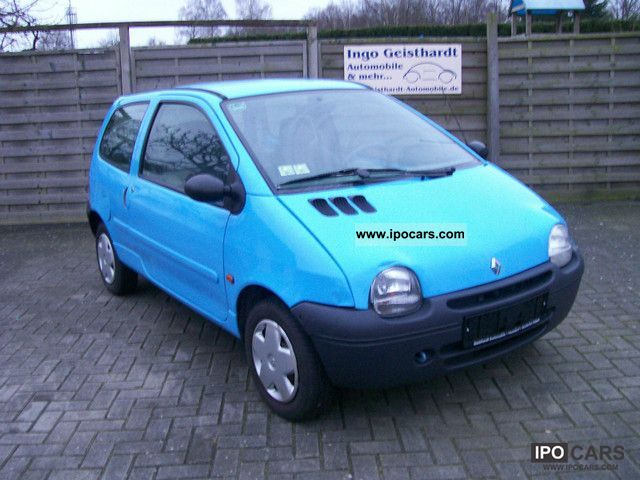 1998 renault twingo 1 2 phase ii 4xairbag t v new car photo and specs. Black Bedroom Furniture Sets. Home Design Ideas