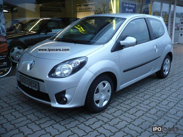 2007 renault twingo 1 2 16v related infomation specifications weili automotive network. Black Bedroom Furniture Sets. Home Design Ideas