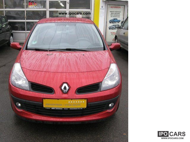 2007 renault rip curl clio iii 1 2 tce 100 5t air car photo and specs. Black Bedroom Furniture Sets. Home Design Ideas