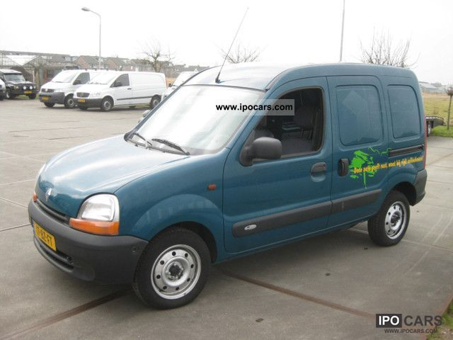 2006 renault kangoo electrique car photo and specs. Black Bedroom Furniture Sets. Home Design Ideas