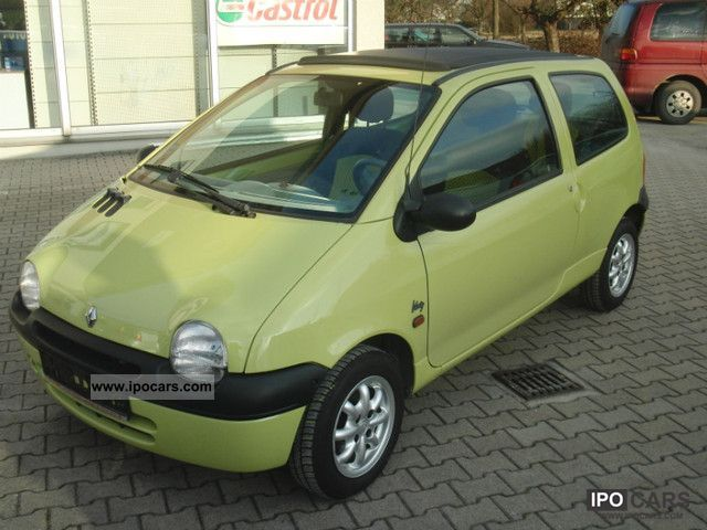 2000 renault twingo 1 2 liberty 88300 km car photo and specs. Black Bedroom Furniture Sets. Home Design Ideas