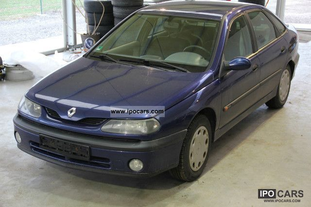 2000 renault laguna ii 1 6 16v saloon related infomation specifications weili automotive network. Black Bedroom Furniture Sets. Home Design Ideas