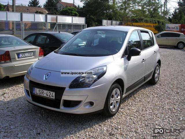 2010 Renault  Authentique 1.5 dCi 27% VAT reclaimable!! Van / Minibus Used vehicle photo