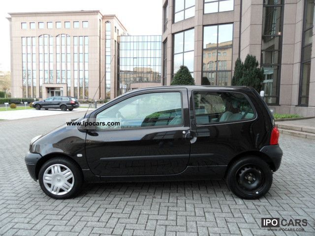 2006 renault twingo 1 2 elysee 1 hand air conditioning power best car photo and specs. Black Bedroom Furniture Sets. Home Design Ideas