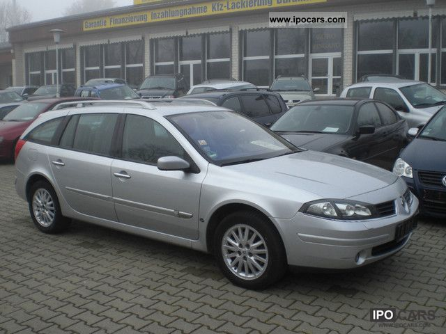 2007 renault laguna 2 0 dci fap inetto5000e car photo. Black Bedroom Furniture Sets. Home Design Ideas
