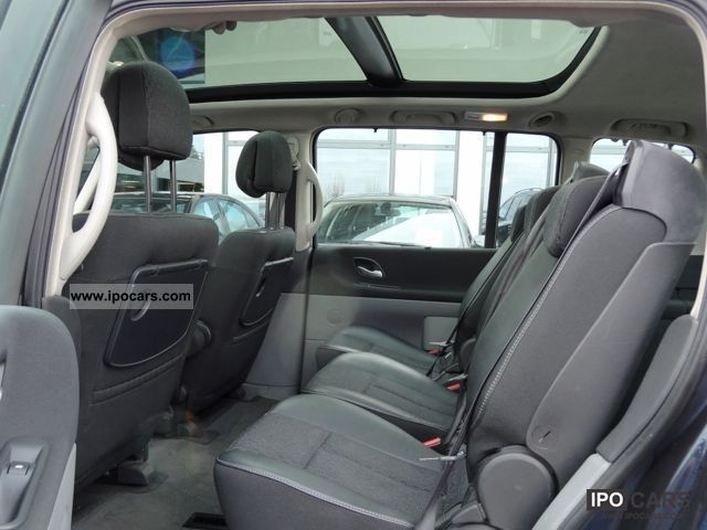 zdj renault espace iv 2003 2 0 turbo benz 163km 2 0 2003 r 604901. Black Bedroom Furniture Sets. Home Design Ideas