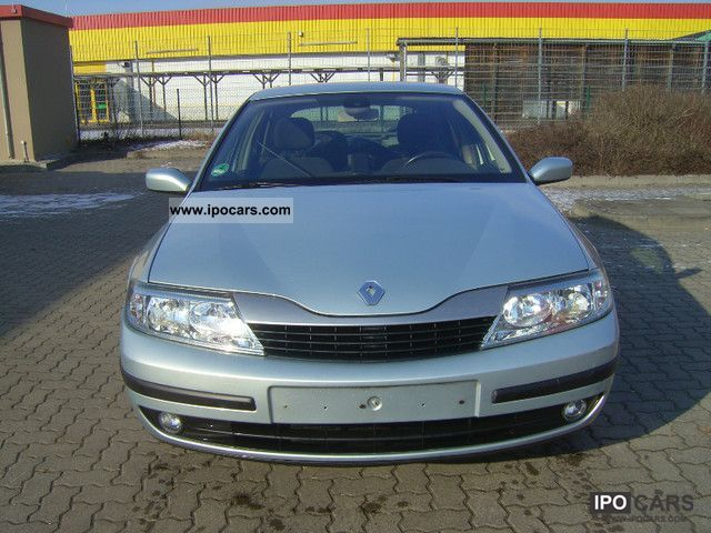 2004 renault laguna 1 8 16v klimaaut 99 894 km euro 3 and d4 1 hand car photo and specs. Black Bedroom Furniture Sets. Home Design Ideas
