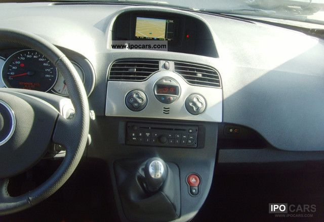 2011 renault kangoo dci 110 fap luxe navigation system. Black Bedroom Furniture Sets. Home Design Ideas