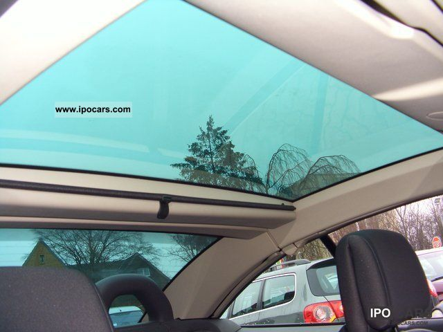 2006 Renault Megane 1 6 Convertible Air Panoramic Roof