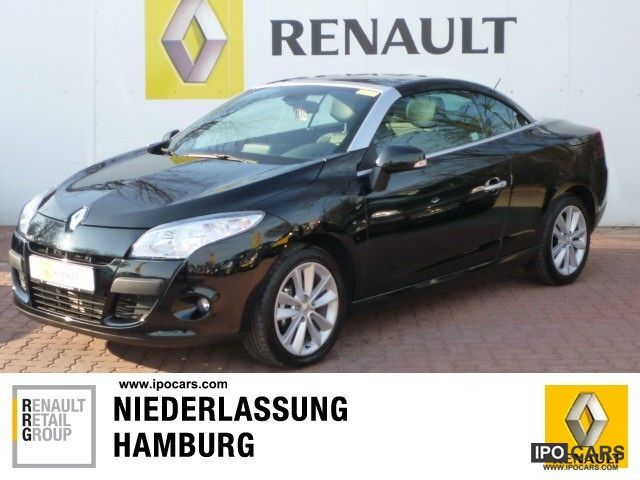 2011 renault megane coupe cabriolet 1 9 dci fap deluxe financing car photo and specs. Black Bedroom Furniture Sets. Home Design Ideas